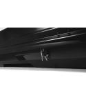Box dachowy srebrny MD19 500L